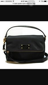 Kate spade nylon shoulder bag