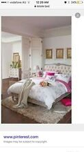 Letoile bed frame Fairfield Fairfield Area Preview