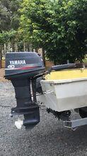 Yamaha 40hp Rainbow Flat Greater Taree Area Preview