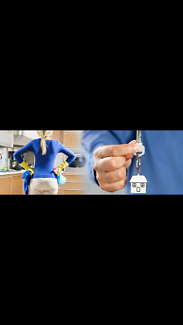 Bond Cleaning, Carpet Cleaning and Pest Control Brisbane