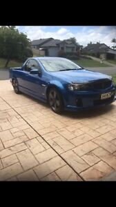 Holden Commodore V6 VE ute 2010 Arundel Gold Coast City Preview