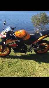 2013 Honda repsol 250cc Maitland Maitland Area Preview