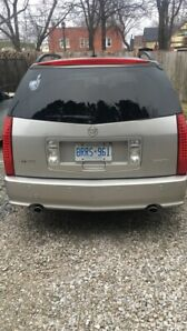 2005 CADILLAC SRX v8 NEED GONE THIS WEEK