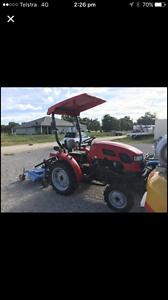 Tractor 4x4 Waroona Waroona Area Preview