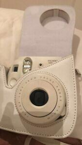 Instax Polaroid Camera