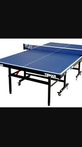 Ping pong buddy wanted Lawnton Pine Rivers Area Preview