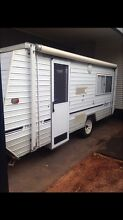 Jayco Travellite 1991 Poptop enclosed annex excellent condition Como South Perth Area Preview