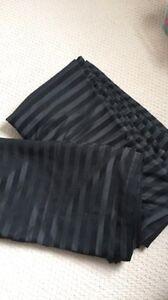 "50""x105"" Curtains (4 Panels)"