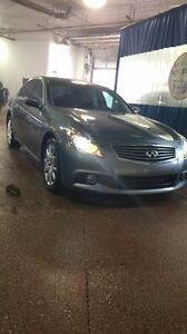 REDUCED 2010 INFINITI G37XS  PRICEDTOSELL