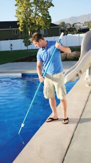 Pool maintenance Moil Darwin City Preview