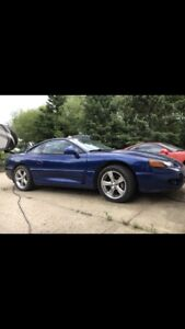 1995 dodge stealth rt twin turbo