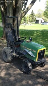 Offroad/Racing Lawnmower