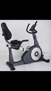 Exercise bike Forever Fit Pro 60