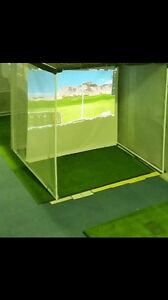 Golf simulator Wattle Grove Liverpool Area Preview