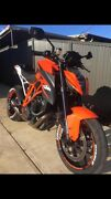 KTM Super Duke 1290 Queenstown Port Adelaide Area Preview