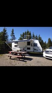 2005 21' Travel Trailer for Sale