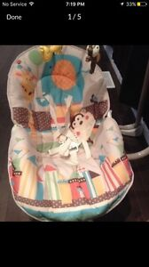 Fisher price baby swing BUY NOW