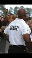 Securities/ Bouncers for Night Club