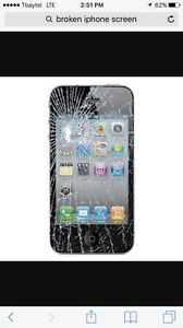 Looking for Broken iPhone 5s