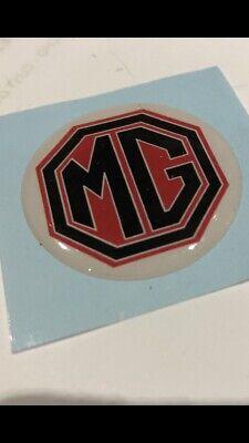 GBP114 Classic MG MGC Brake Pad Set Mintex
