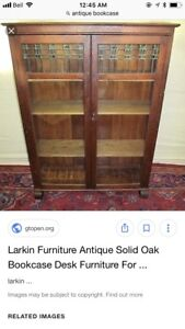 Looking to purchase Antique bookcase
