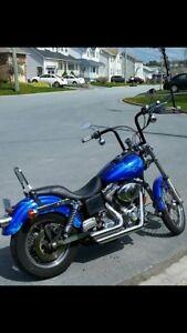 '99 Harley Davidson FXD