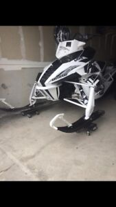 Sell/Trade XF1100 turbo snopro limited