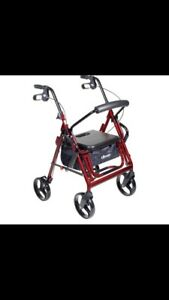 Drive Mobility Aids