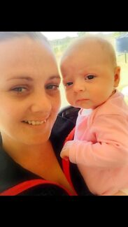 My newborn daughter and I need a house Broadbeach Waters Gold Coast City Preview