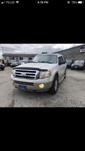 2008 expedition