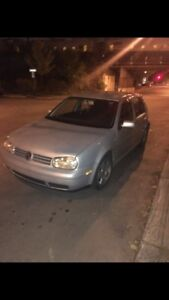 2000 vw 1.8T for quick sale read ad first