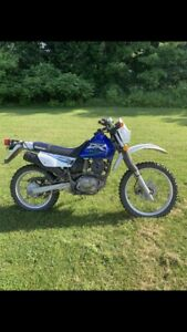 Used Tires Barrie >> Suzuki Dual Sport | New & Used Motorcycles for Sale in Ontario from Dealers & Private Sellers ...