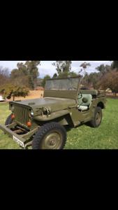 willys jeep | Gumtree Australia Free Local Classifieds