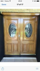 Doors for sale - perfect condition Penshurst Hurstville Area Preview