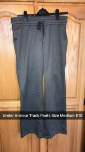 Jeans, Leggings and track pants all name brand