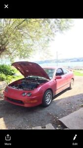 2000 integra GSR swapped. Trade or sell.