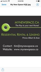 RESIDENTIAL PROPERTIES FOR RENT