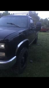 Two trucks for sale package deal need gone