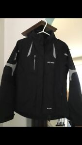 Woman's size small Sympatex skidoo jacket