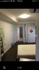 Hurstville master room for rent