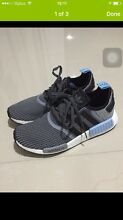 Adidas NMD US9 Phillip Woden Valley Preview