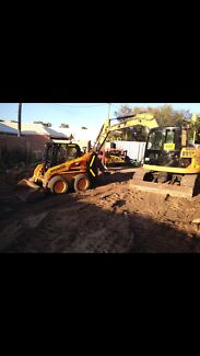 Excavations & demolition / earthmoving (Free Quotes)