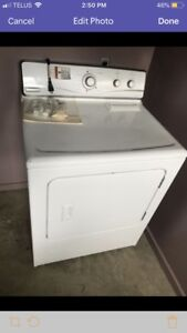 Used Maytag Gas Dryer $475 (firm)