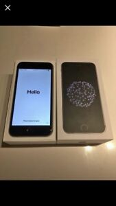 Iphone 6 32gb MINT condition unlocked