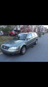 2003 VOLKSWAGEN PASSAT 1.8T (TRADE OR SELL)