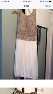 Dress size 5 only warn once