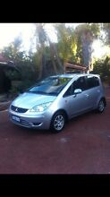 Mitsubishi Colt 2008 Maddington Gosnells Area Preview
