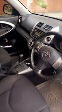 Late 2006 Toyota RAV4 Wagon Belmore Canterbury Area Preview