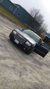touring Chrysler 300