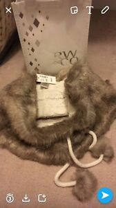 Women's scarf. RW & CO. Brand new